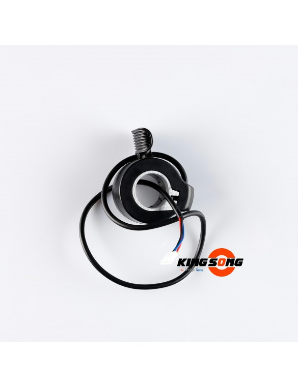 Accélérateur N8/N10