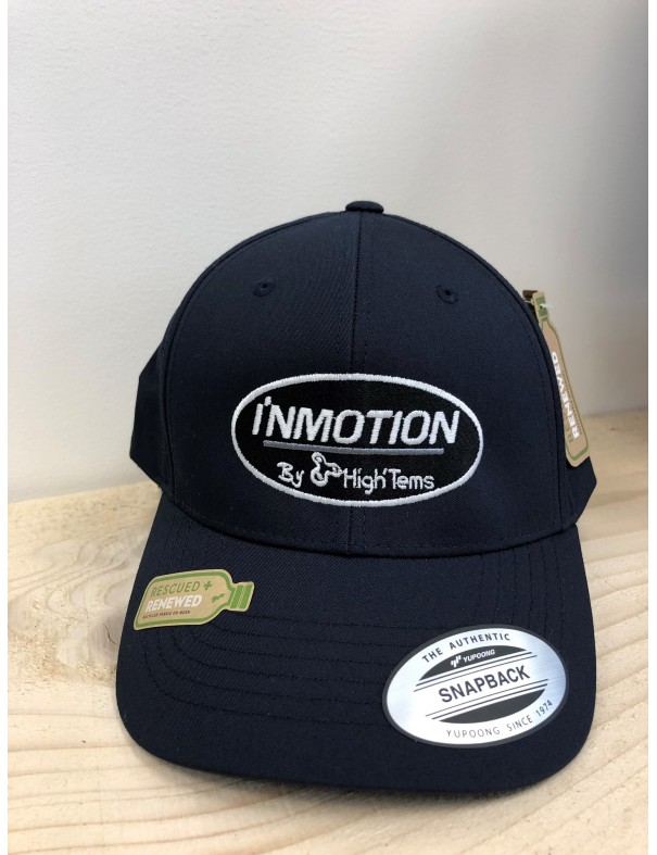 Casquette Inmotion By HT