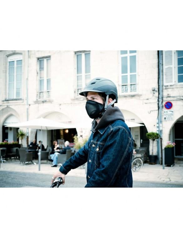kit Masque anti-pollution et 2 filtres Bike Original